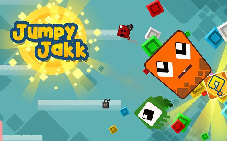 Jumpy Jakk