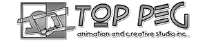 Top Peg Animation & Creative Studio Inc.