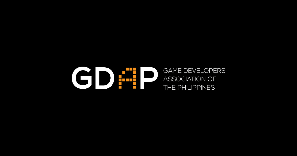 Game Developers Association of the Philippines (GDAP) 0a987af74b9